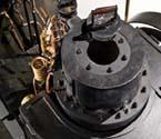 Двигатель La Marquise