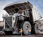 Самый большой в мире грузовик