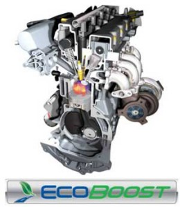 Ford-Ecoboost-engine