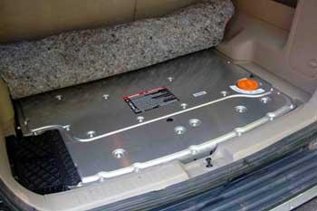 Hybrid-Battery-Cover