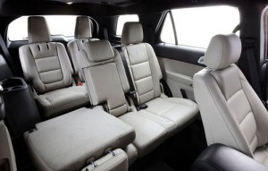 2011-Ford-Explorer-interior