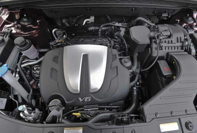 KIA-Sorento-SX-2011-V6-E