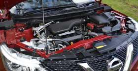 Nissan-Qashqai-engine